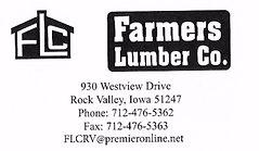 Farmers Lumber Co.