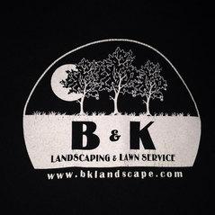 B & K Landscaping & Lawn Service