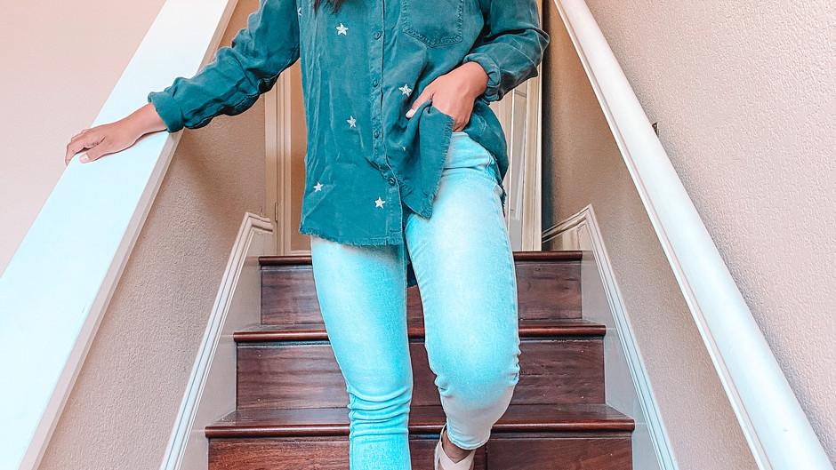 Kam's Weekly Wear