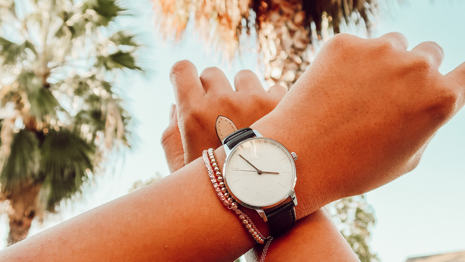 NATbyJ Watches