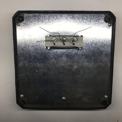 Конфорка КЭ-0,09/2,5кВт.  Спиральная для плиты RADA до 2009 г