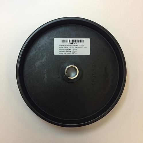 Шкив ремённый для картофелечисток код GEV(692145) FIMAR, ANGELO-PO
