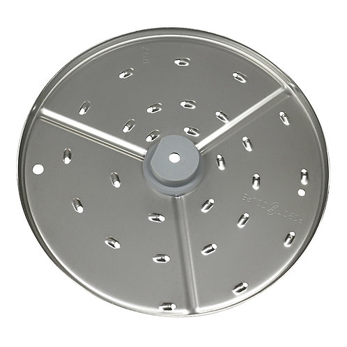 Диск терка 3 мм для ROBOT COUPE R201E, R301Ultra, R402,CL20,CL25, CL30 код 27150