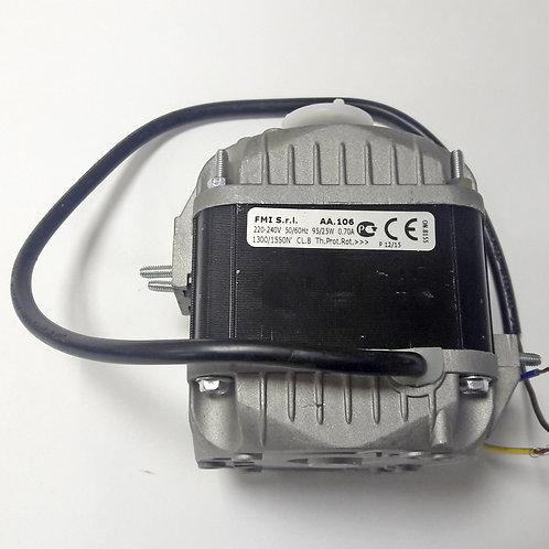 Двигатель вентилятора, мощность 25W