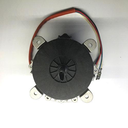 Двигатель для КЭП-4, КЭП-6, КЭП-10 ВАЛ 10 мм (СТ80.OVEN.M2E ИТАЛИЯ) купить в СПб