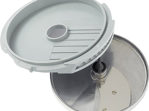Диски (решетка+слайсер) для нарезки фри 8х8 мм для ROBOT COUPE R502, CL50