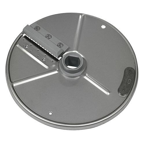 Диск соломка 4х4 мм для ROBOT COUPE R201E, R301Ultra, R402, CL20, CL25, CL30
