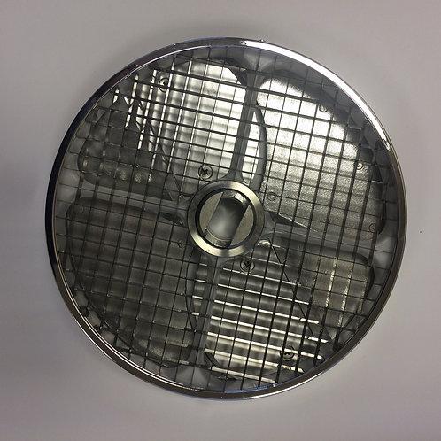 Комплект для нарезки кубиком 10х10 МПР-350, МПО-1