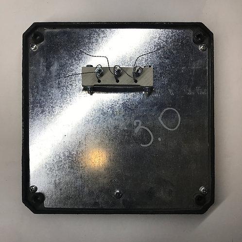 Конфорка КЭС-0,09/3,0 кВт.  для плиты RADA до 2009 г