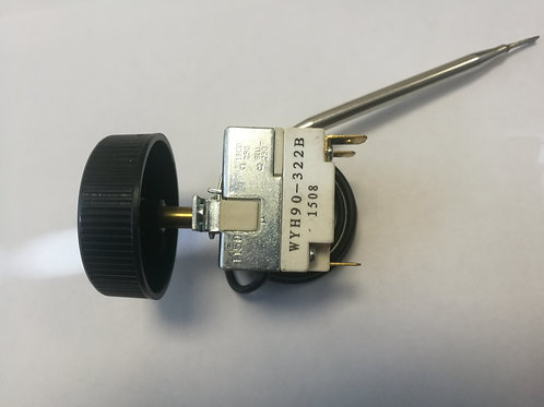 Термостат TMS002 30-90C с ручкой, керамика бытовой