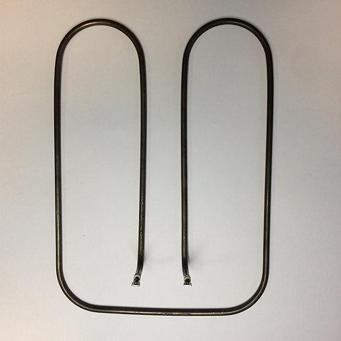ТЭН-182-9-8,5/1,60 Т220 кэт 0,12 внешний (аналог)
