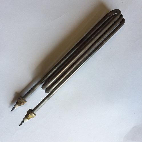 ТЭН-220V/5000W 16.202  МПУ-700-01,ЭВПЗ Новые