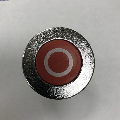 Кнопка красная для ROBOT COUPE код GEV 301258