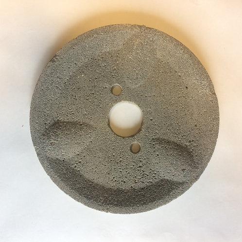 Абразивный диск МОК.01.300.001(с 125 Т-М агрес. поверхность)