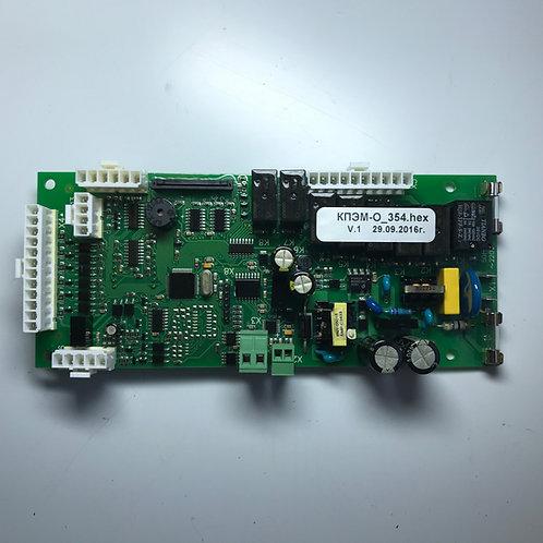 Контроллер для котлов КПЭМ с электрическим опрокидыванием (исп. mpk700k_353)с 20
