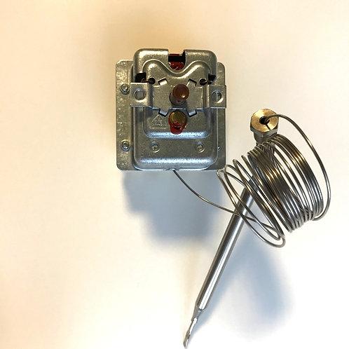 Термостат защитный EGO 55.32524.010 темп. выкл. 105°C