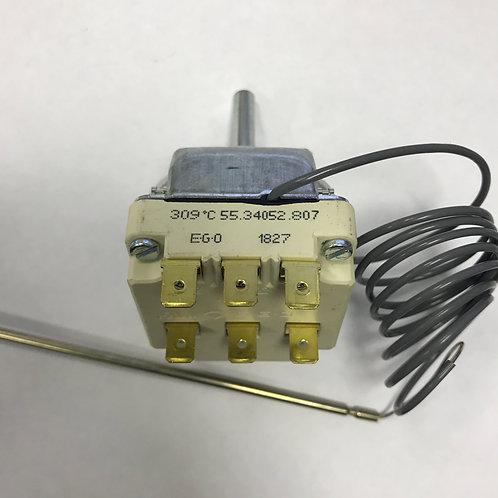 Термостат EGO 55.34052.807 50-300 °C код GEV 375603