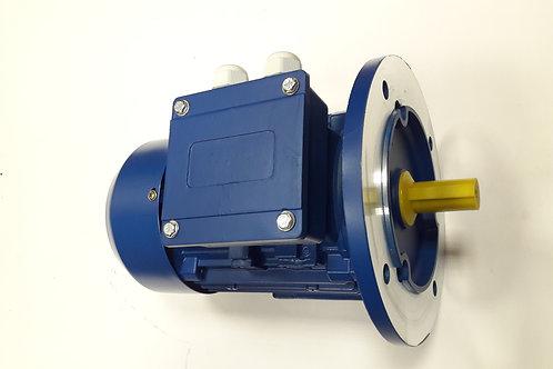 Эл.двигатель АИР 71А4У3 0,55/1500 комбинированный (Мок-150М, 300М) арт. 0808054