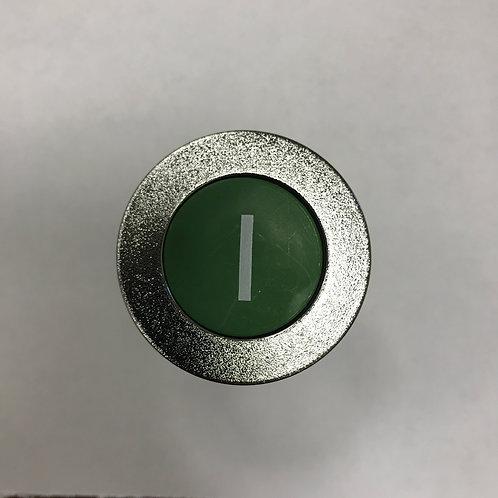 Кнопка зеленая для ROBOT COUPE код GEV 301257