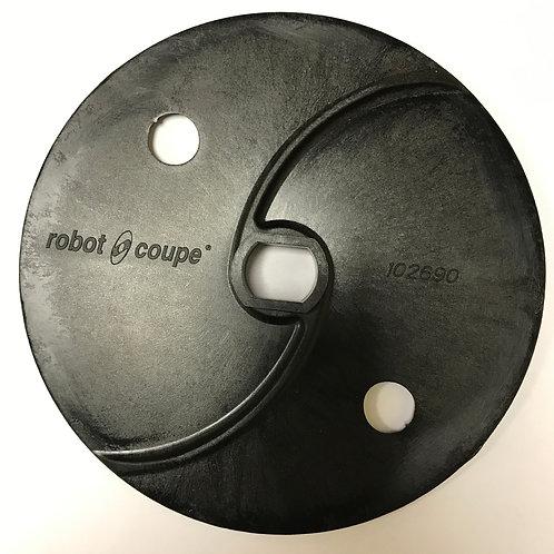 Сбрасыватель для ROBOT COUPE CL50, CL52, CL60, R502, R602 код  GEV 102690