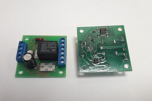 Регулятор температуры RT ММУ-1000М 0215.300-02
