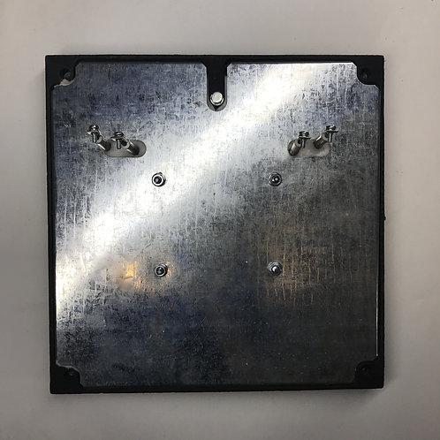 Конфорка КЭТ-0,09/2,5 для плит RADA с 2009 года