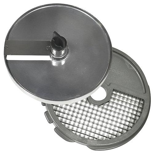 Диски  для нарезки кубиками 10х10х10 мм для ROBOT COUPE CL25, CL30Bistro, CL40,