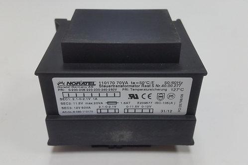 Трансформатор Noratel 40.00.277 70VA