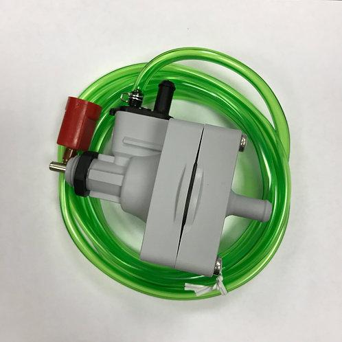 Дозатор тип DW со штуцером для вспомогательного давления для DIHR код GEV361744