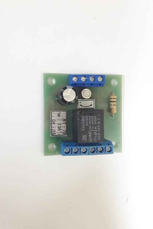 Регулятор температуры RT ММУ-1000М 0215.300-01 купить в СПб