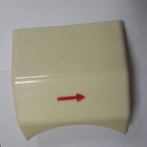 Крышка МПР-350М.01.03.03 для овощерезки МПР-350 купить в СПб