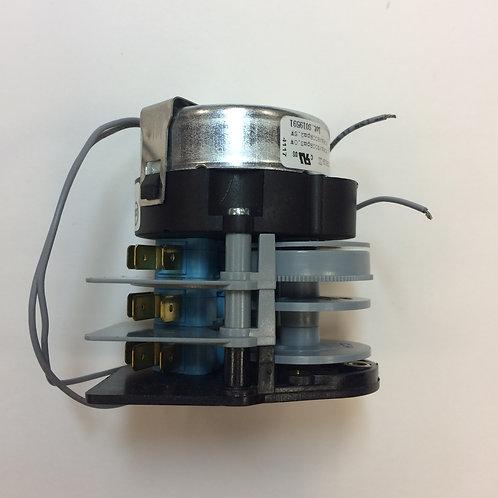 Таймер мотор для посудомоечной машины Dihr, Kromo, Lamber, Luxia код GEV 360411