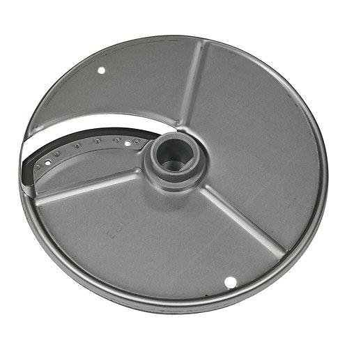 Диск слайсер 5 мм для ROBOT COUPE R201E, R301Ultra,R402,CL20,CL25,CL30 код 27087