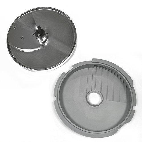 Диски  для нарезки фри 10х10 мм для ROBOT COUPE R201E, R301