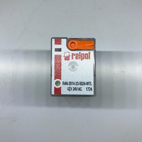 Реле R4-5024 24В для  ММУ-1000 купить в СПб