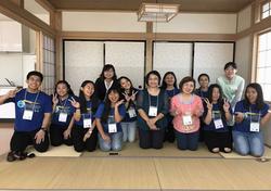 Tottori College of Nursing, Japan