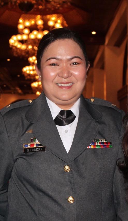 PAF Maj. Chona Herrera