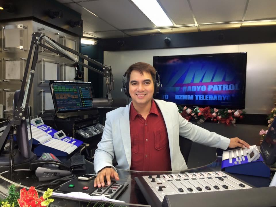 Dr. Carl Balita, PhD, MAN, RN, RM,