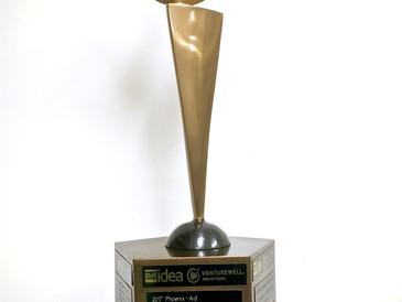 BMEidea Trophy Reveal!