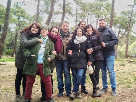 El grupo activo más antiguo de España, R&S Madrid, cumple diez años.