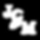 J&M_150 x 150 Diagonal Initials white_Pr