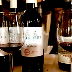 Alvi's Drift Red Wines
