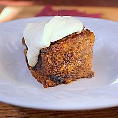 Tipsy Tart (Cape Brandy Tart)