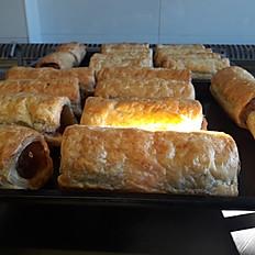 Cumberland Sausage Roll