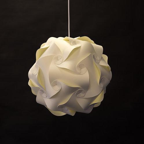 Glow Globe - 20cm diameter