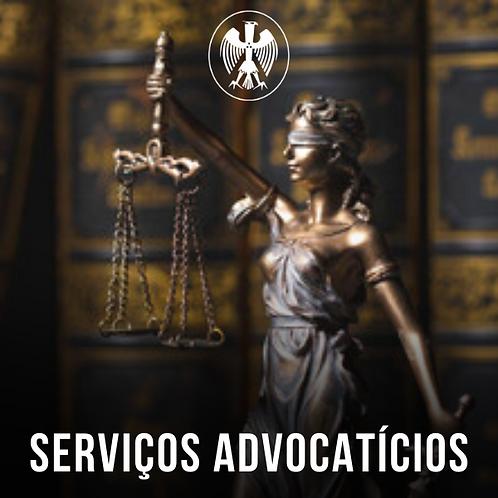 Consulta Jurídica: Serviço Advocatício