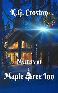 Mystery at Maple Tree Inn