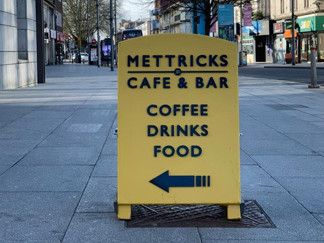 Hello from Team Mettricks!