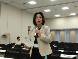 教員の定数増を、文部科学省に対し求めるー東京の地方議員団の要請行動