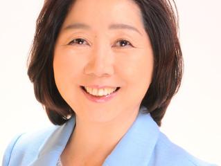 衆議院予定候補を橋下しげき武蔵野市議と交代しました。ご支援に感謝申し上げます!